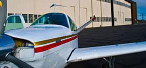 Mather Aviation – Aircraft Maintenance | Mobile AOG